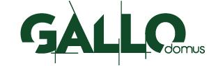 Gallo Domus | Arredamenti su misura a Torino Logo